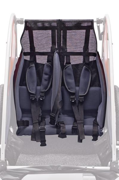 Kindercar Multisitz Teilbar